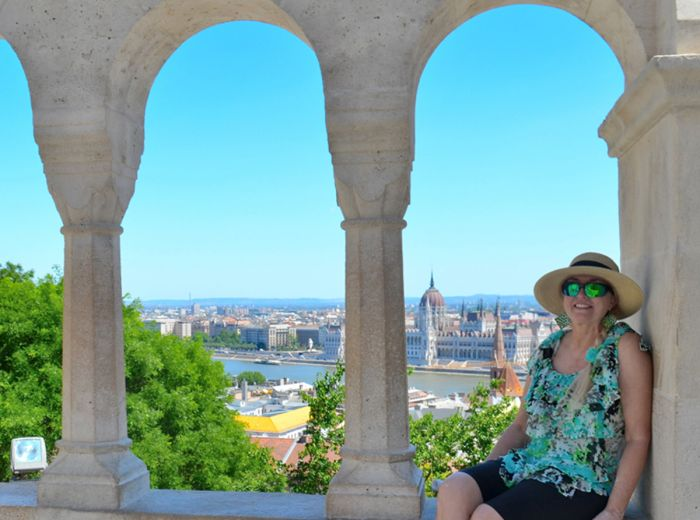 Travel Solo to Budapest