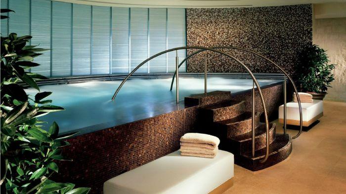 Four Seasons Hotel Park Lane spa