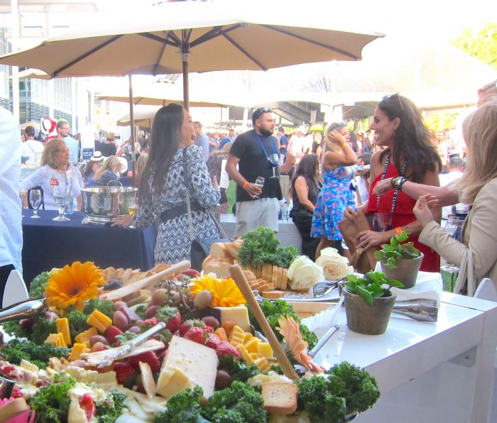 Newport Beach Wine and Food Festival