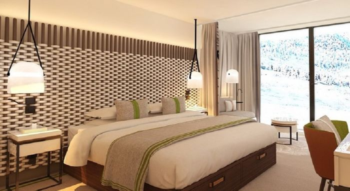 Club Med Grand Massif Samoëns Morillon Resort