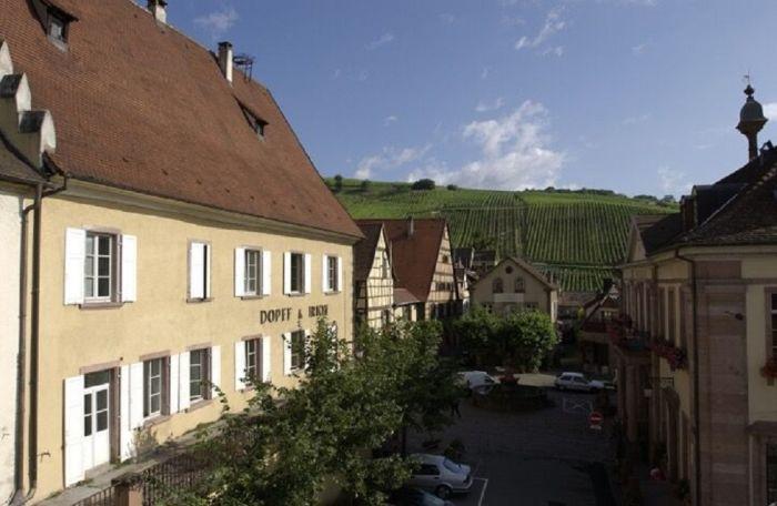 Dopff & Irion Wines