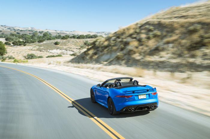 Jaguar & Land Rover