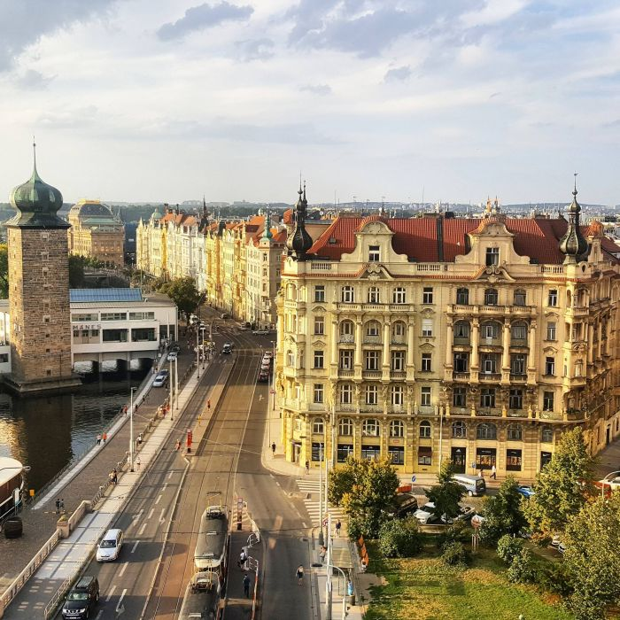 Best Spa Hotels in Prague
