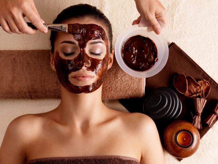 Holiday-Inspired Spa Treatments