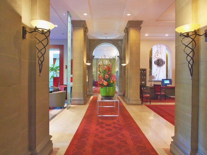 Hotel MetropoleHotel Metropole