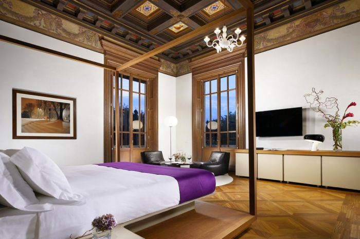 Hotels Barriere