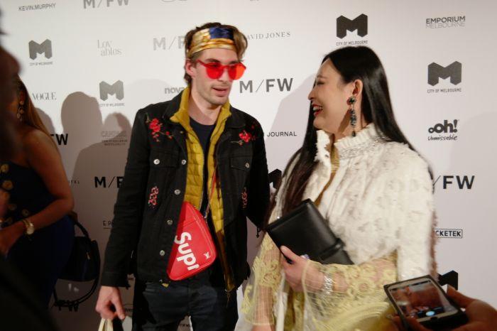 MASONS Brings Exclusive Menswear To Melbournes Fashion Precinct picture