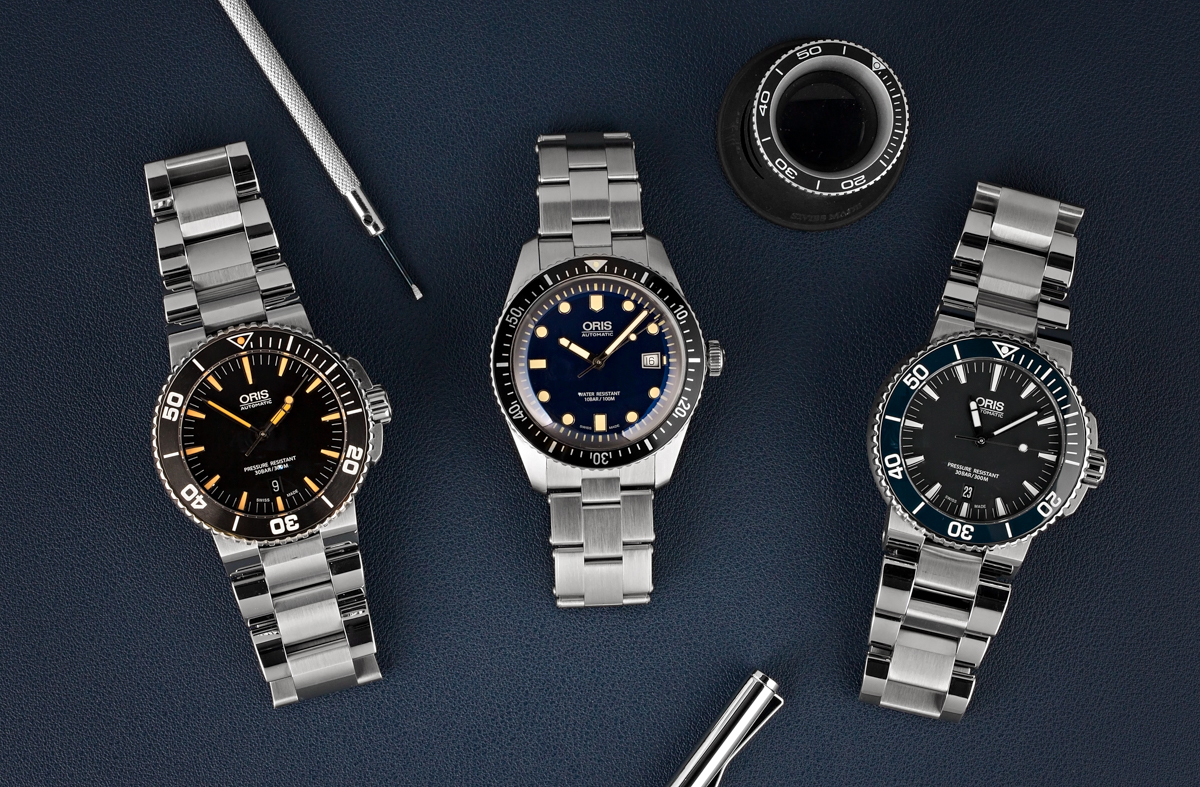 """... devoting itself solely to mechanical watches that are """"things of  beauty b9aaaefeb"""