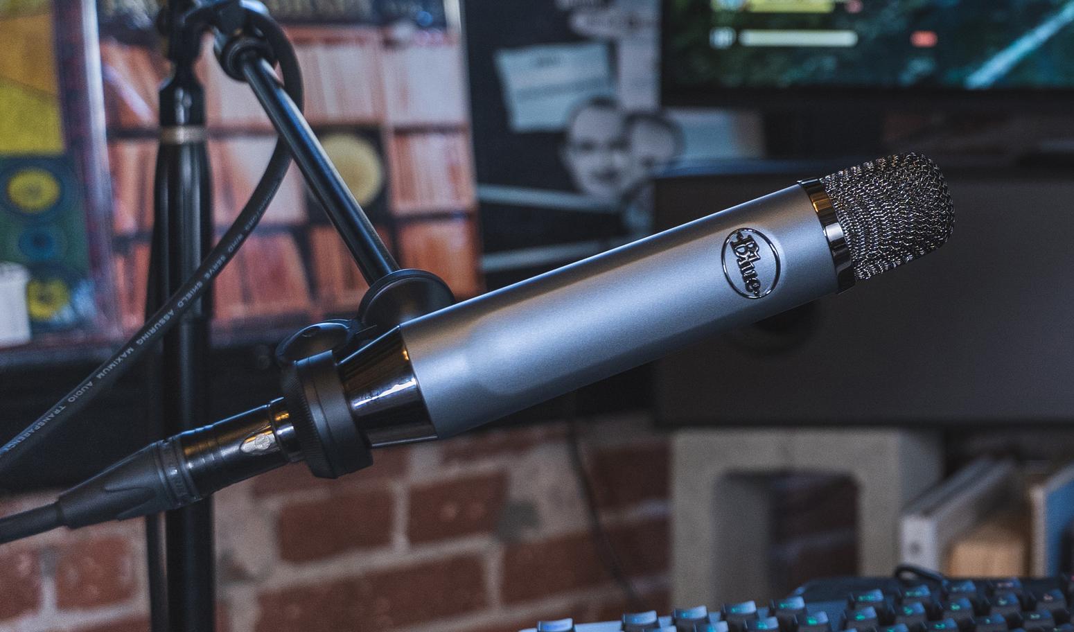 Blue Microphones, Ember
