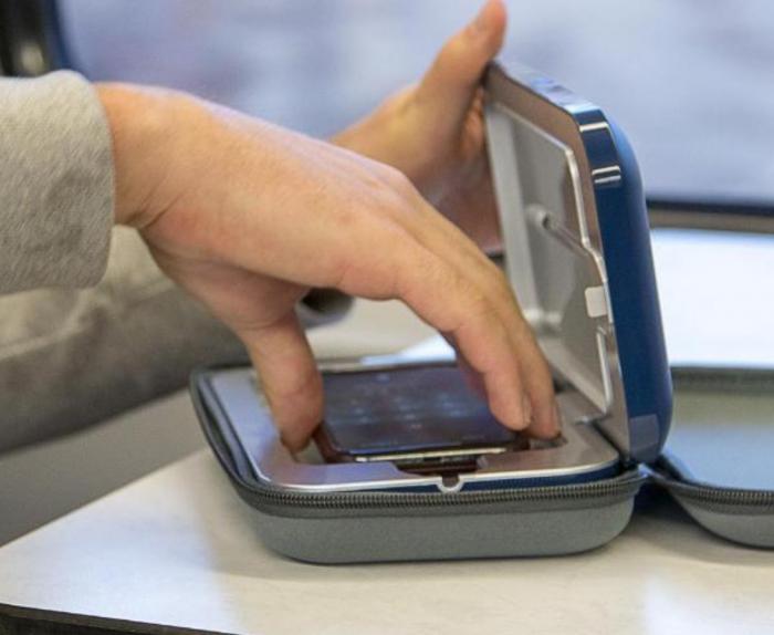 PhoneSoap Go, Travel, Battery, Portable Battery