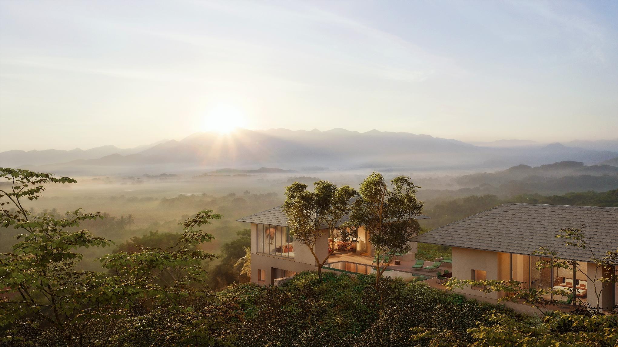 Mandarina, Riviera Nayarit, mexico, One&Only, Rosewood