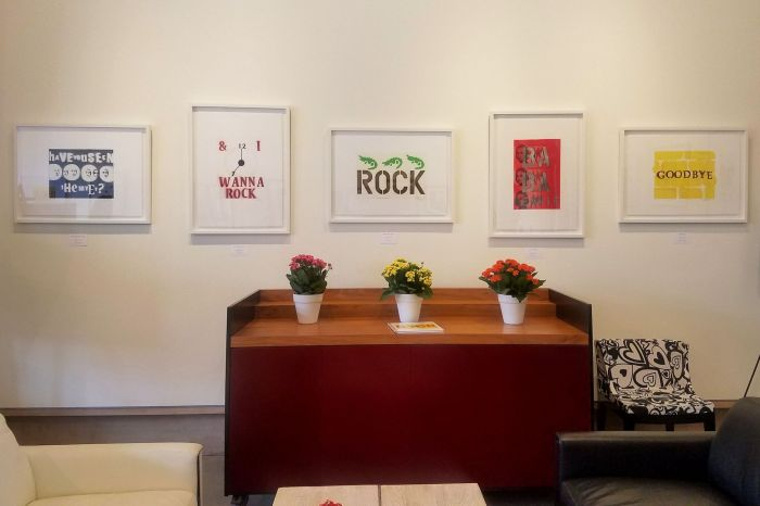 cliff lede gallery