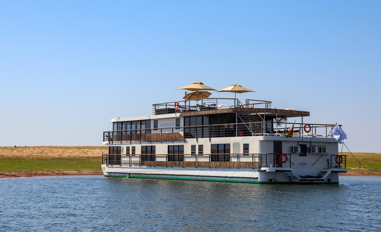 CroisiEurope, africa, zimbabwe, lake kariba, cruise