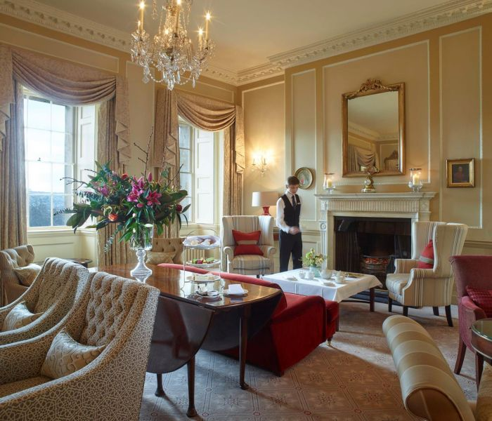 Royal Crescent Hotel & Spa, bath, england, luxury hotel