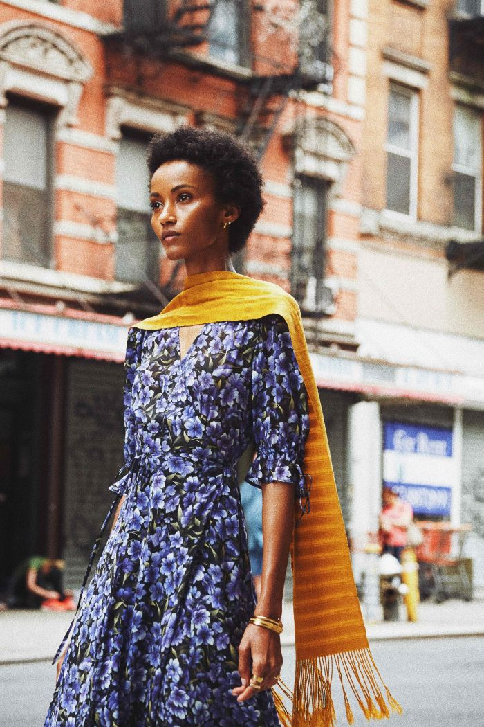 How One Trip to Bhutan Inspired in The Launch of This Sustainable Fashion Brand