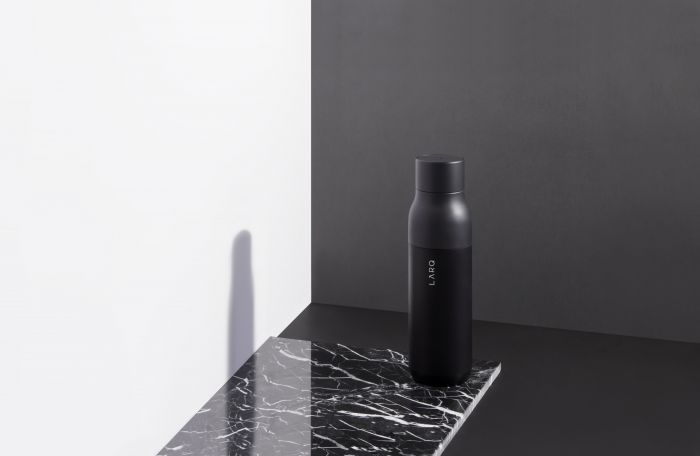 LARQ, Bottle, Self-Cleaning Bottle