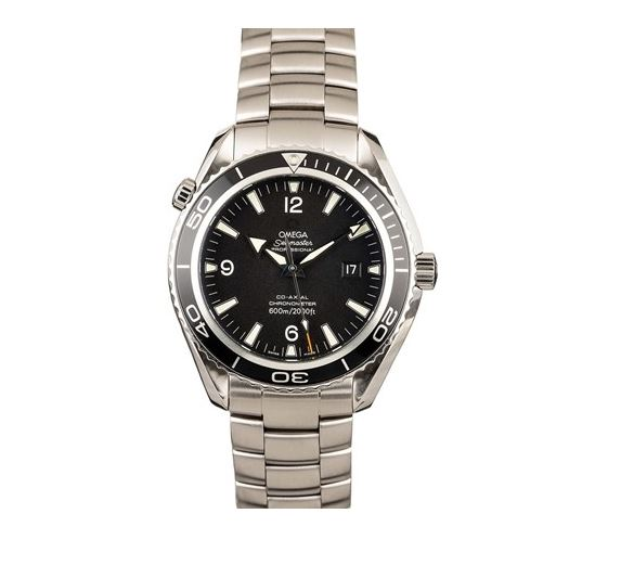 OMEGA Seamaster Planet Ocean 600M – Bob's Watches Official Collection Review