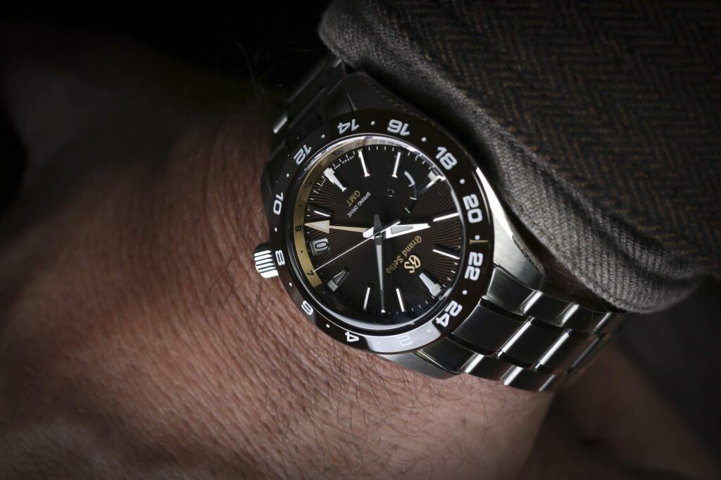 Grand Seiko Turns 60 and Celebrates with a New Sport Watch Collection