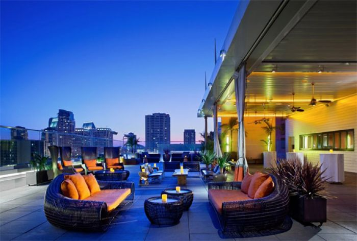 Andaz San Diego 