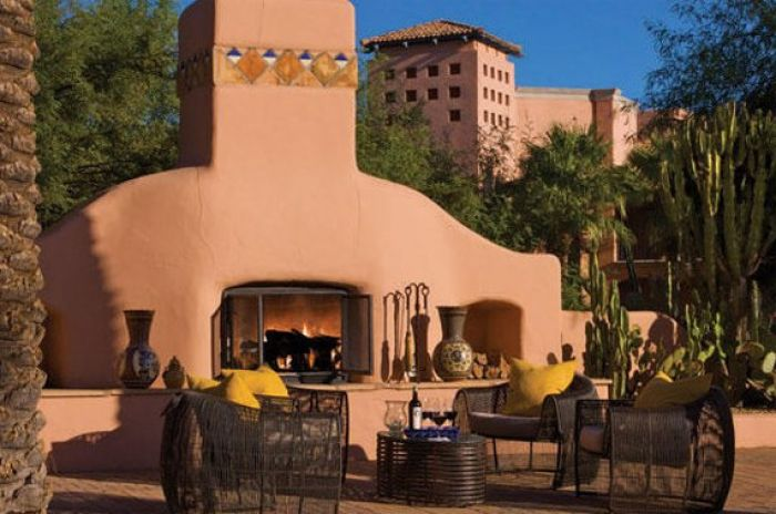 Fairmont Scottsdale Princess Renovations