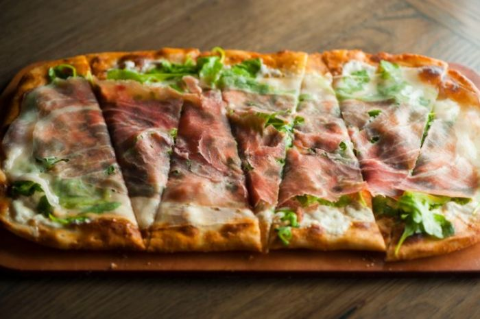  Del Frisco's Grille Flatbreads 