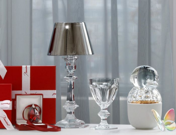 Baccarat gifts