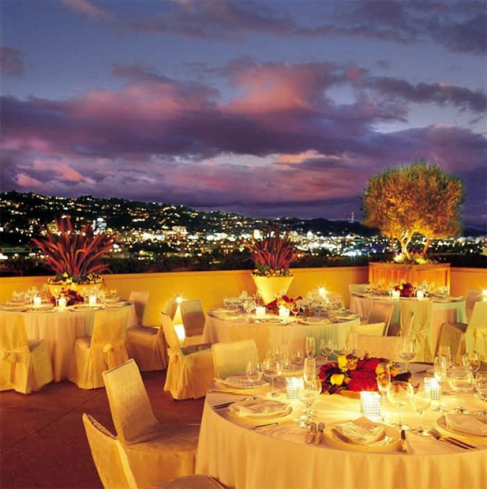 L�Ermitage Beverly Hills Hotel