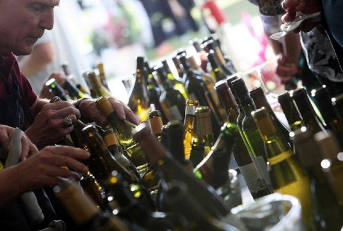 Naples Wine Festival