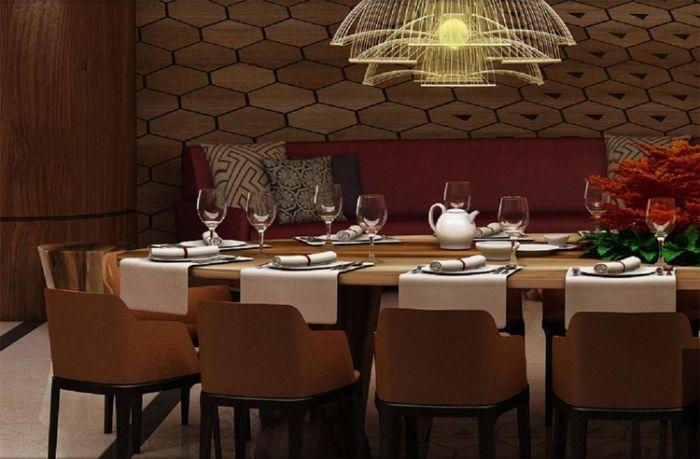 Nobu Hotel Dining