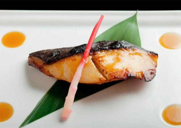 Nobu Black Cod Miso