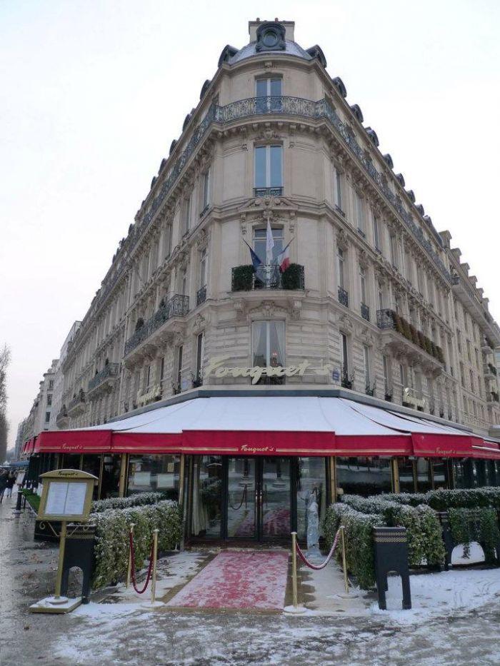 Avenue des Champs-�lys�es