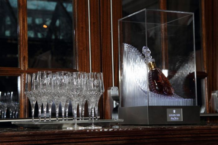 Louis XIII Rare Cask 42,6