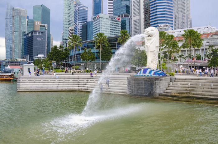singapore, real estate