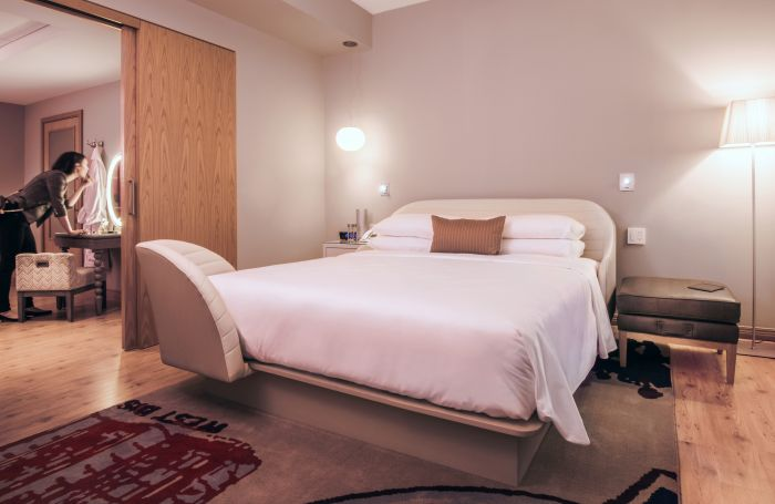 Virgin Hotel Chicago, richard branson