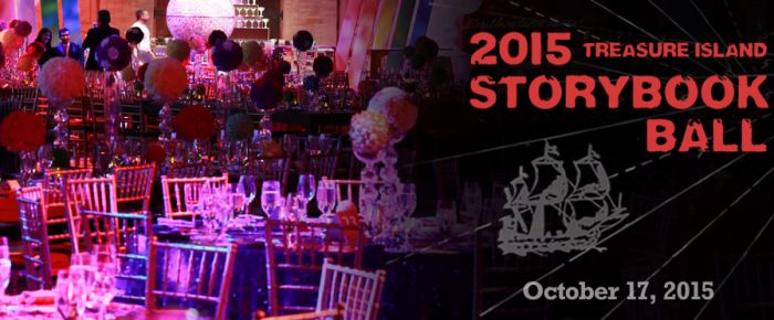 Massachusetts General Hospital's Storybook Ball