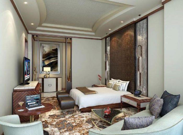 isquare matt + hotel