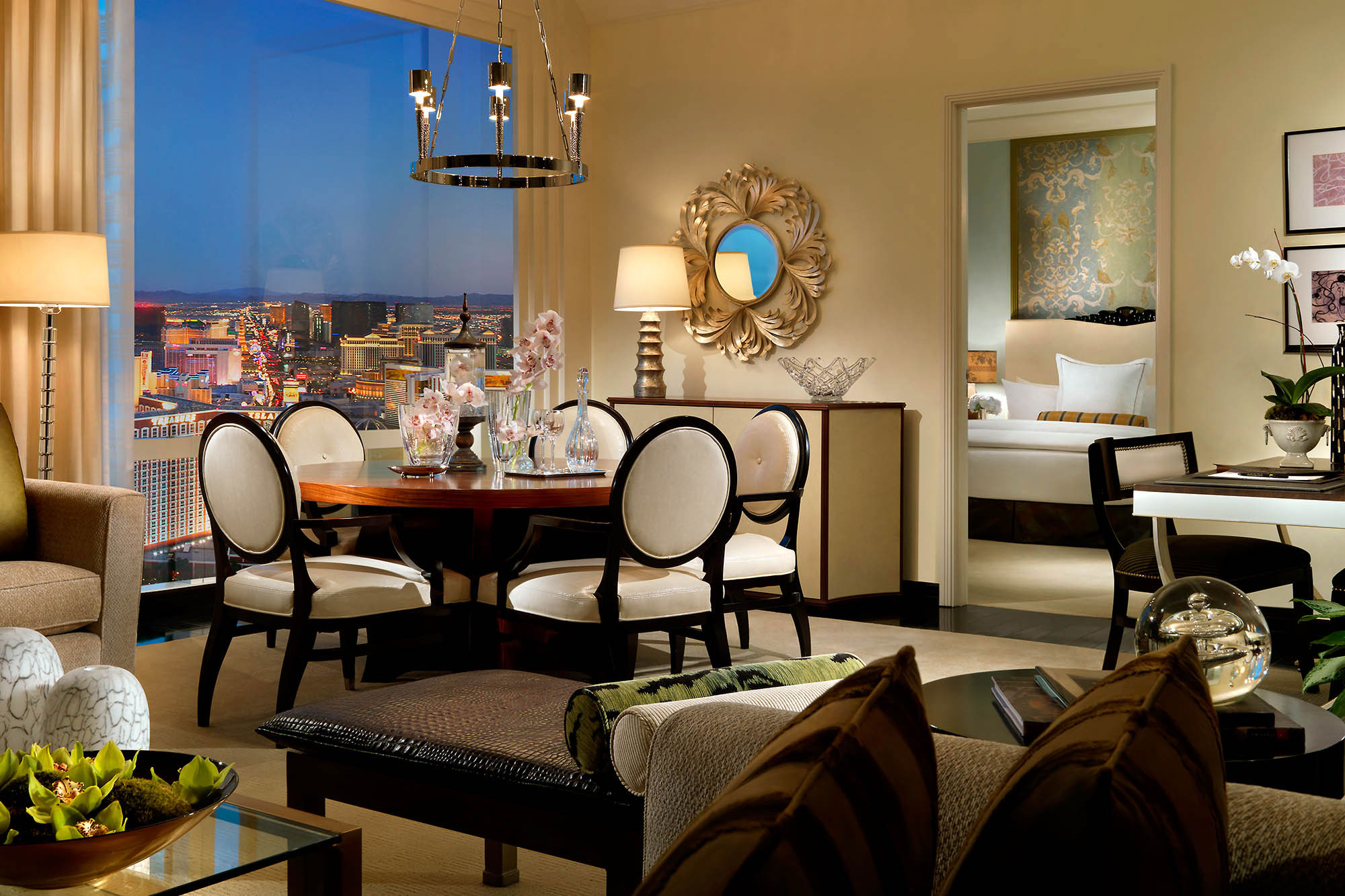 the definitive ranking of trump hotels presidential suites