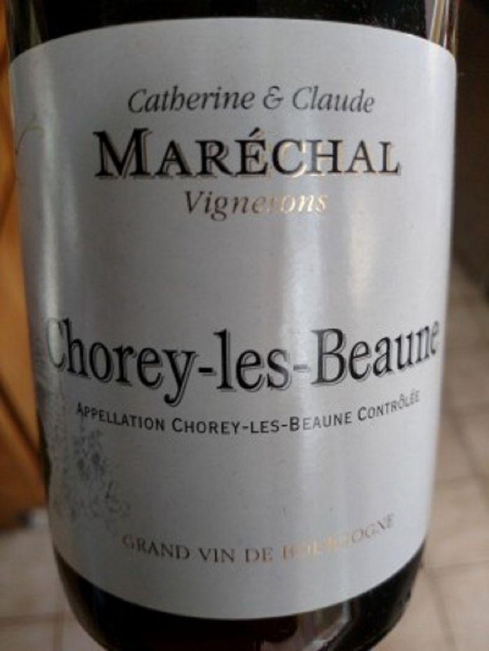 Bourgogne Wines