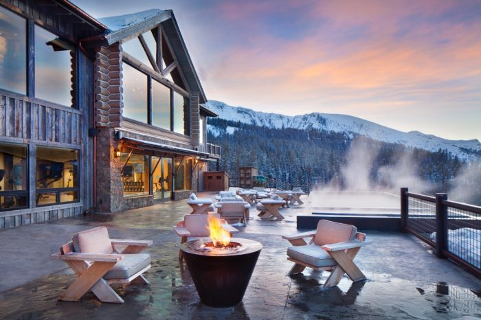 Yellowstone Club