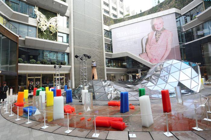 K11 Art Malls