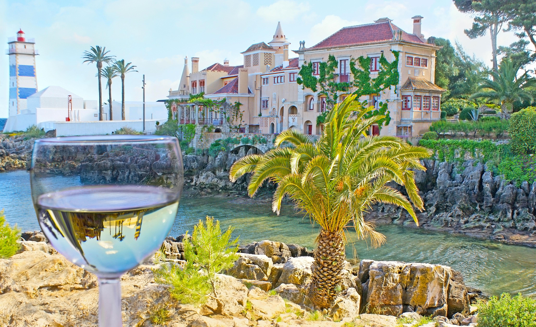 Portuguese Riviera