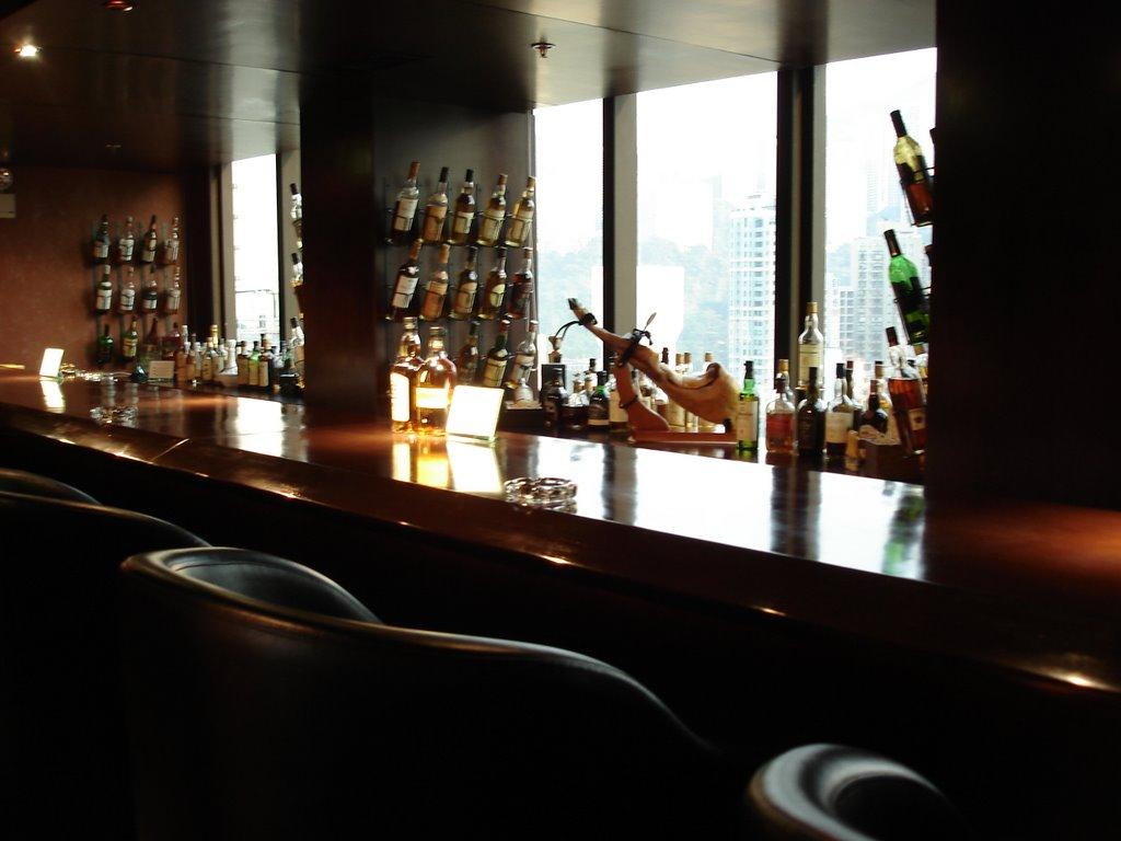B.A.R Exeutive Bar