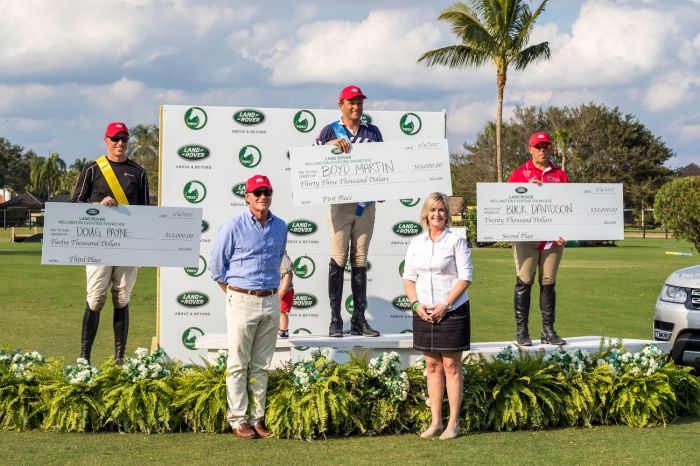 Palm Beach Winter Equestrian Festival