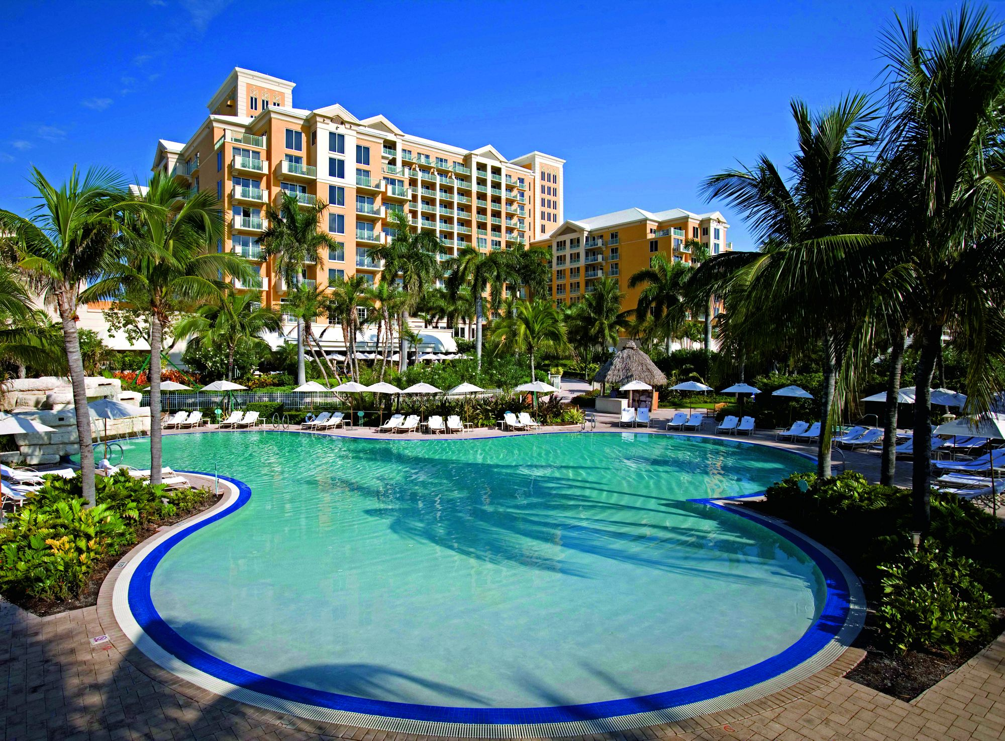 Ritz-Carlton Key Biscayne