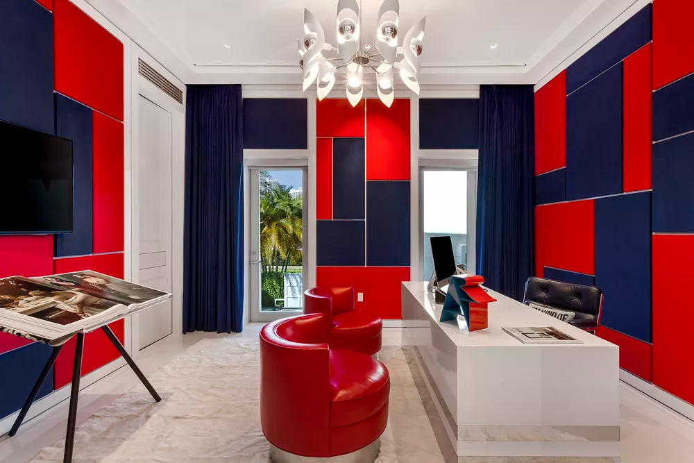 tommy hilfiger house