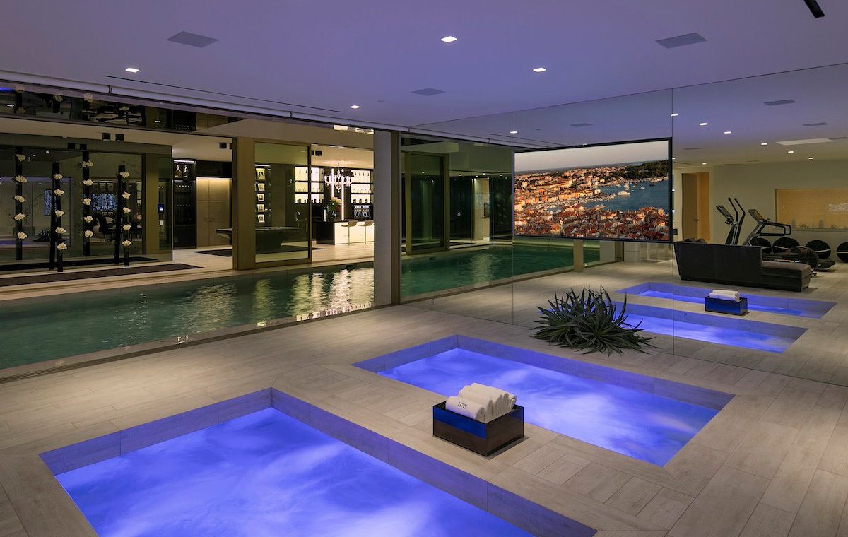 bel air mansion opus