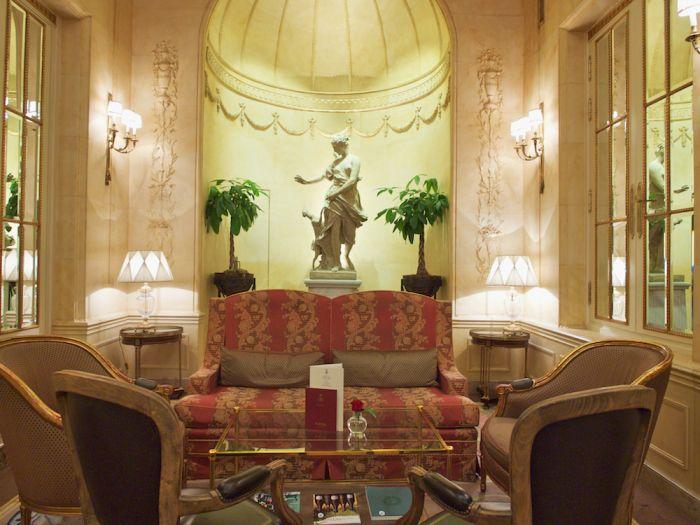 Hotel Ritz Madrid