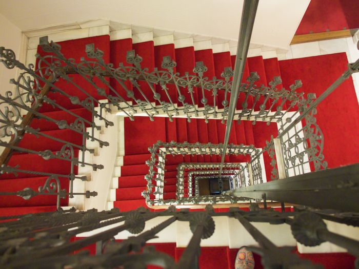 IBEROSTAR Las Letras Hotel Grand Via
