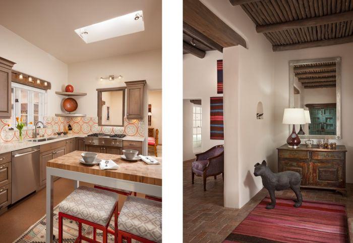 Violante & Rochford Interiors
