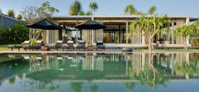 Villa Parim - Tabanan, Bali, Indonesia